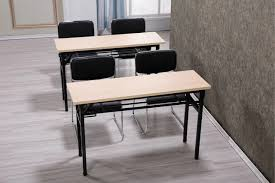 training chairs with tables student desks and chairs folding training table long conference