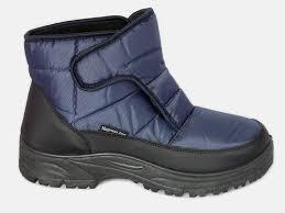 cushion walk cushion walk men u0027s thermo tex fleece lined warm and
