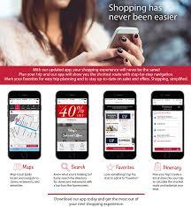 mall app our mobile app fair oaks mall