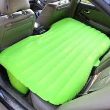 china air bed mattress seat extended car mobile travel camping