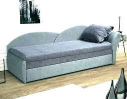 petit canape lit petit canape lit 2 places un petit canapac convertible bleu quartz