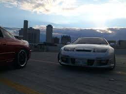 jay 42 1993 nissan 300zx specs photos modification info at cardomain