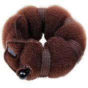 chignon maker easy hair bun maker beauty buy online from fishpond co nz