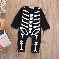 Baby Skeleton Halloween Costume by Online Buy Wholesale Baby Boy Halloween Costume From China Baby