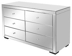 Mirror Chest Of Drawers Drawers Appealing Mirrored Chest Of Drawers Amazon Mirrored