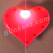 Blinky Lights Valentine U0027s Day Flashing Fun Blinkeez Com