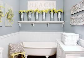 bathroom decoration idea farmhouse bathroom decorating ideas thistlewood farm