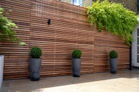 fence screen ideas solidaria garden