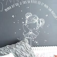 stickers chambre fille stickers deco chambre fille promotion stickers muraux chambre bebe