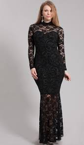 plus size black dresses cheap clothing for large ladies