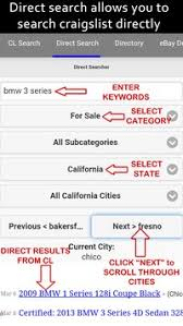 craigslist apk search all pro for craigslist apk free shopping app for
