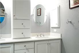 home depot medicine cabinets glacier bay oval medicine cabinet mirror glacier bay oval beveled mirror