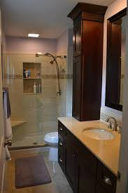 Small Master Bathroom Ideas by 40 Small Bathroom Remodel Ideas Pinterest Bathroom Decorating