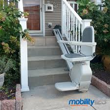 outdoor stair lifts weather proof installs in new jersey nj