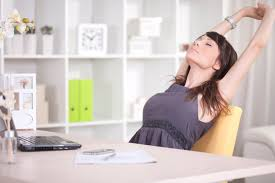 Office Desk Workout by Why An Office Workout Should Be On Your Daily To Do List
