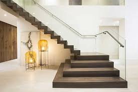 Inside Home Stairs Design Houzz Tour Inside A Miami Contemporary Home Designed By Dkor