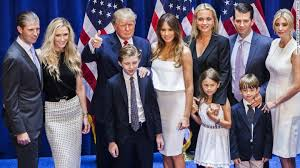 Donald Trump House Donald Trump Melania And Barron Will Not Move To The White House