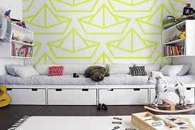 papier peint chambre gar輟n tapisserie chambre gar輟n 100 images les plus jolis papiers