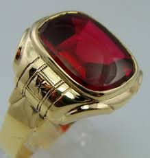 mens rings ruby images 362 best mens rings images mens pinky ring rings and jpg