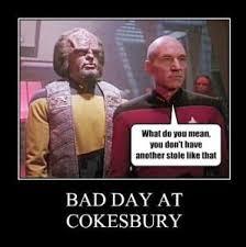 United Methodist Memes - um meme star trek vs cokesbury mt mitchell united methodist church