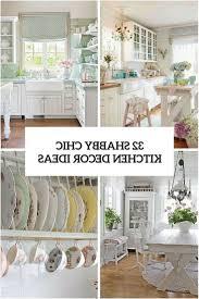 luxury vintage shabby chic kitchen accessories