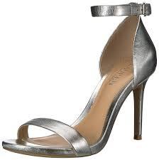 amazon com lauren ralph lauren women u0027s miri heeled sandal