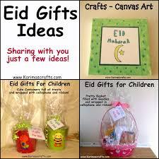 karima u0027s crafts eid gifts ideas 30 days of ramadan crafts