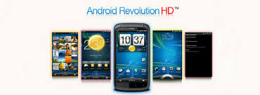 android revolution hd how to install android revolution hd rom to your htc sensation