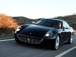 first ferrari ferrari 612 scaglietti notoriousluxury