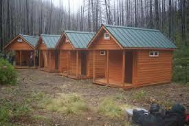 Small Log Home Kits Sale - small hunting cabins oregon timberwerks camping cabin kits