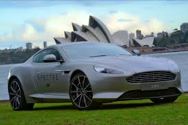 aston martin db9 gt reviews james bond fans can buy their own u0027007 u0027 version of the aston