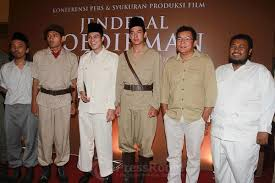 ringkasan tentang film jendral sudirman sejarah sinopsis film jenderal soedirman 2015 adipati facebook