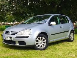 2005 vw golf 1 9 tdi diesel 5 door manual hatchback mot till may
