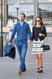 the shoes pippa middleton won u0027t take off wife wine