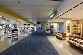 naia terminal 1 floor plan duty free philippines opens renovated stores at naia