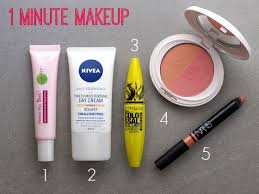 Makeup Schools In Ma Best 25 Quick Makeup Routine Ideas On Pinterest Makeup Routine