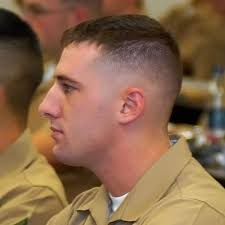 pictures of reg marine corps haircut pictures of men s military haircuts