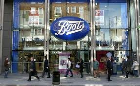 boots uk boots owner reports 33pc profits jump telegraph