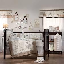 baby nursery designs ideas simple design with white wood crib