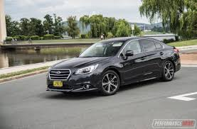 subaru liberty walk 2017 subaru liberty 2 5i premium review video performancedrive