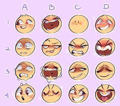 Emoji Meme - emoji meme thing by aspiring awesomeness on deviantart
