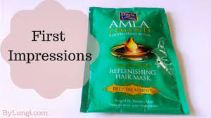 alma legend hair does it really work bylungi first impressions dark and lovely amla legend