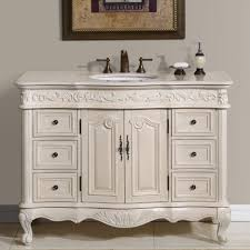 rustic bathroom cabinets vanities beautiful white rustic bathroom vanity have single sink oil rubbed