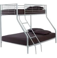 Futon Bunk Bed With Mattress Included Roselawnlutheran - Futon bunk bed with mattresses