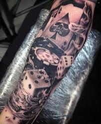 best 25 dice tattoo ideas on pinterest traditional tattoo dice