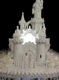 cinderella castle cake topper cinderella castle coach horses wedding cake topper disney