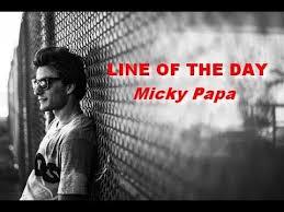micky papa dew tour