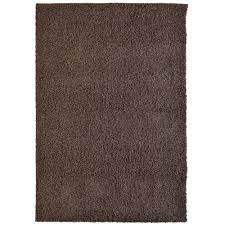 Chocolate Brown Area Rugs 8 X 10 Brown Synthetic Area Rugs Rugs The Home Depot