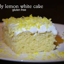 gluten free sponge cake recipe using my copycat betty crocker
