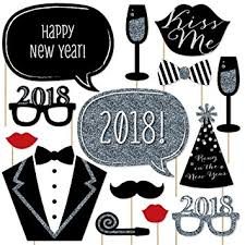 new years tie new years party silver 2018 new year party